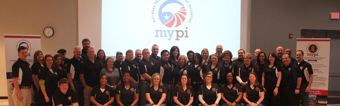 MyPI MS Instructors